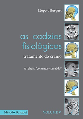 Volume 5 As cadeias fisiologicas